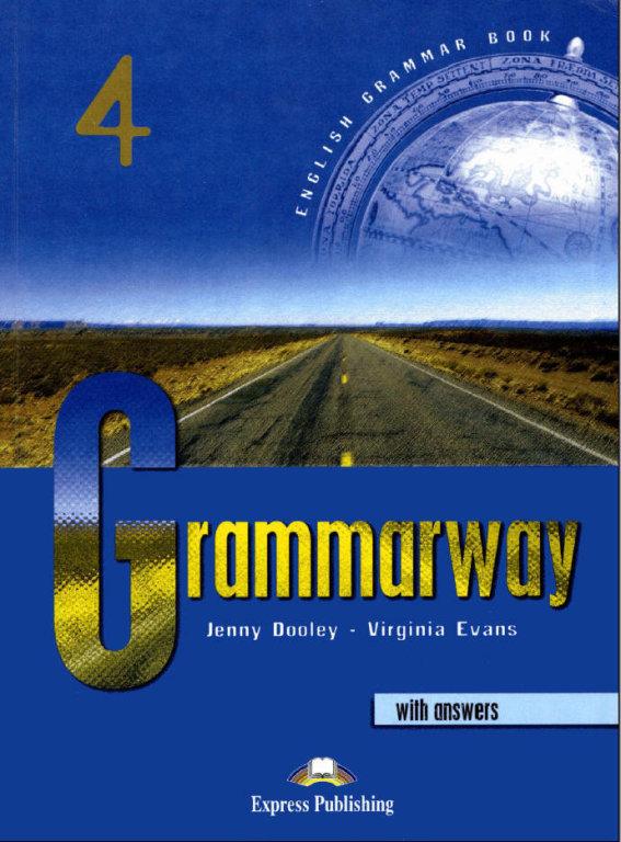 Grammarway скачать pdf